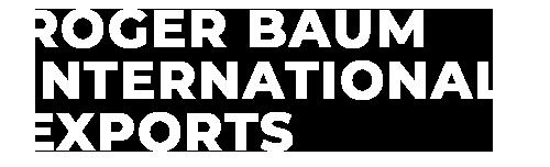 Roger Baum International Exports